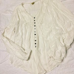 True Craft Blouse Size M